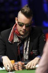 Pokerprofi George Danzer