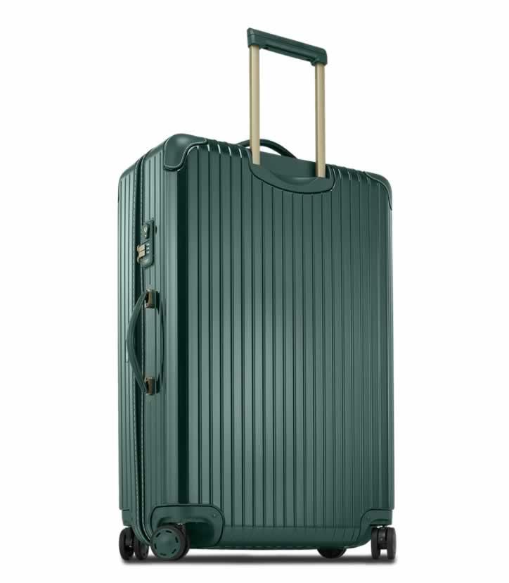 Exklusive Koffer mit Hartschale