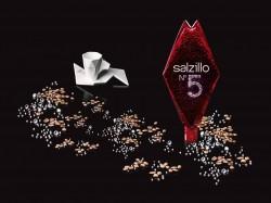 Der exklusivste Kaffee der Welt, Salzillo N°5