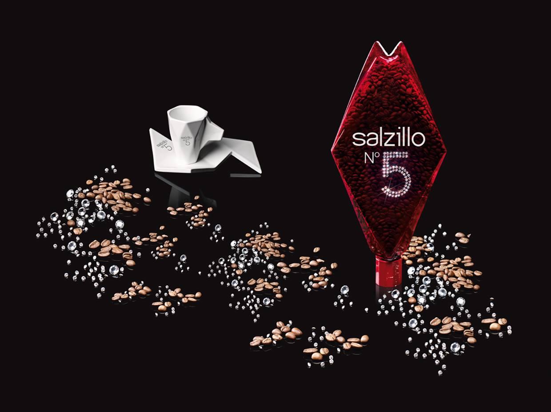 Der kostbarste Kaffee der Welt - Salzillo N°5