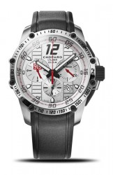 Chopard Superfast Chrono Porsche 919 Edition in Edelstahl
