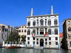 Hotel Aman Canal Grande, Venedig, Italien