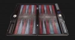 Backgammon: ein Spiel von Glück, Strategie und etwas Luxus
