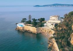 Die teuersten Hotels der Welt - Cap Estel in Frankreich