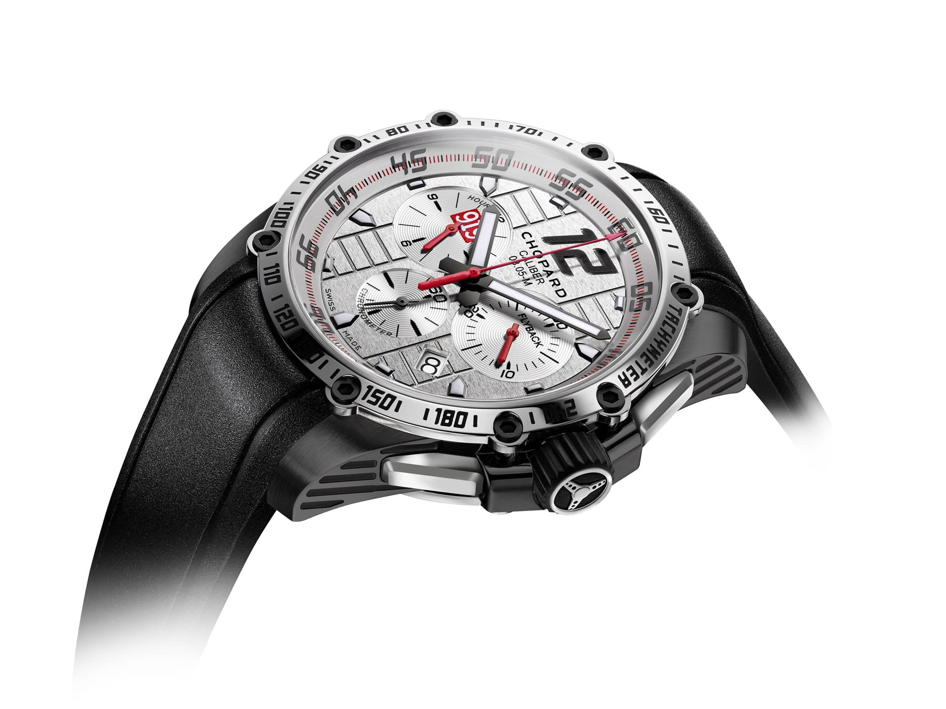 Superfast Chrono Porsche 919 Only Watch 2015