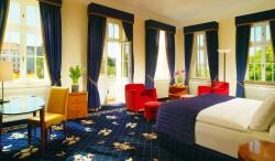 Hotel Fürstenhof - wohnen wie die Fürsten