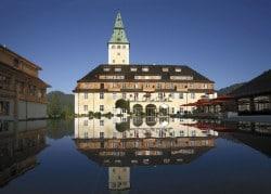 Schloss Elmau – Zwei 5-Sterne Hotels in einem
