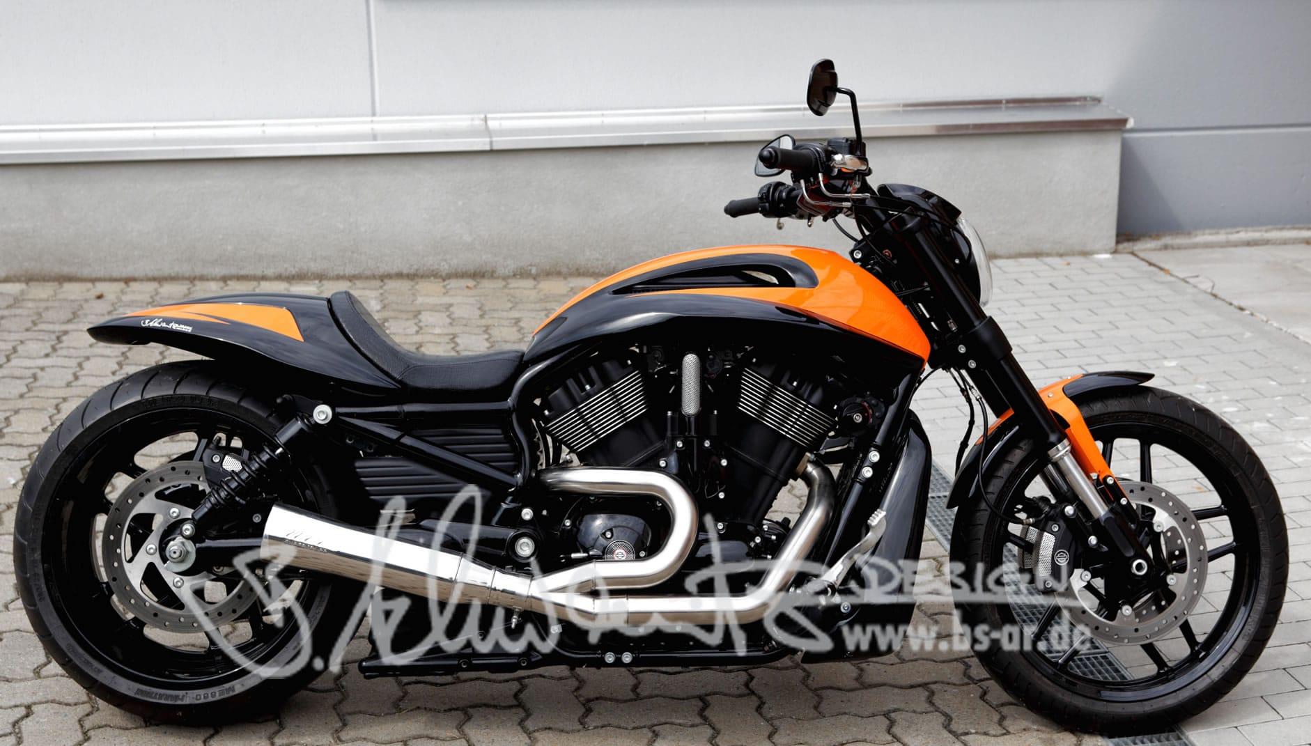 neues bike aus der designschmiede aus w rzburg. Black Bedroom Furniture Sets. Home Design Ideas