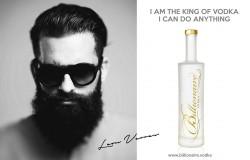 Luxus ohne Grenzen: Der Billionaire Vodka sprengt alle Rekorde