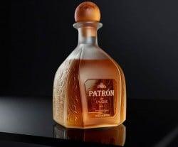 Patrón en Lalique - exklusiver Tequila