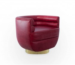 Jobim Armchair - Essentials Collection