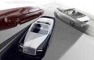 Die letzte große Reise des Rolls-Royce Phantom VII