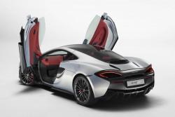 Genfer Autosalon 2016 - McLaren 570GT