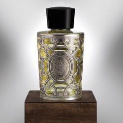 Zum Geburtstag gibt es das Original von Acqua di Parma in Silber gekleidet