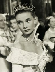 By unknown (Paramount Pictures) - Roman Holiday film - DVD bonus, Public Domain, https://commons.wikimedia.org/w/index.php?curid=38661472