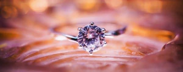 Warum Diamanten so beliebt sind