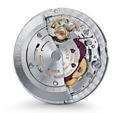 Präzise wie ein Schweizer Uhrwerk: Das Innenleben einer Rolex