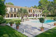 Die schönsten Luxusimmobilien auf Mallorca - Leben auf der Sonneninsel