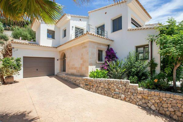 Immobilie auf Mallorca in Santa Ponsa