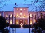 Parchim, Deutschland: das günstigste Schloss mit teurer Einrichtung
