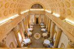 Cremona, Italien: das größte Schloss mit einer Wohnfläche von zwei Fußballfeldern