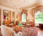 Basingstoke, England: das Schloss mit den meisten Badezimmern