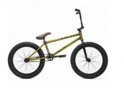 Eines der coolsten BMX-Bikes auf dem Markt ist von Kink