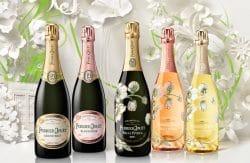 Grand Brut oder Belle Epoque - bei Perrier-Jouet gibt es erlesenste Champagner verschiedener Couleur