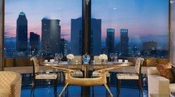 Das Ty-Warner-Penthouse ist ein Schmuckstück für richtig teures Wohnen auf Zeit