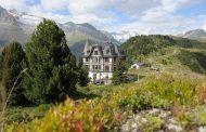 Villa Cassel – ein viktorianisches Refugium in den Schweizer Alpen
