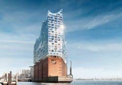Eigentumswohnungen in der Elbphilharmonie