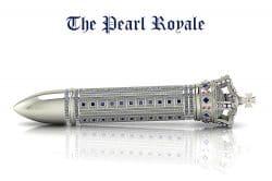Pearl Royal Vibrator