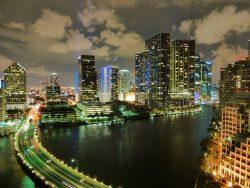 Miami und die Bahamas