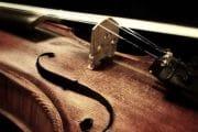 Himmel voller Geigen: teure Luxusinstrumente