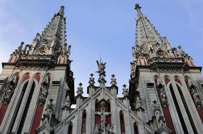St.-Nikolaus-Kathedrale (Kiew)