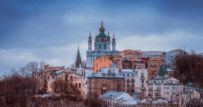 Warum muss jeder unbedingt die Ukraine besuchen?