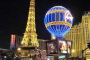Drei Orte die Du in Las Vegas besuchen musst