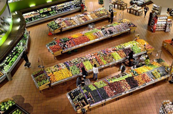 Obst und Gemüse einfach schälen und entkernen