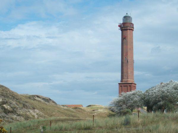 LEuchtturm von Norderney