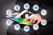 Smart Home Technologie