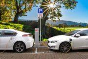 Neue umweltfreundliche Autos