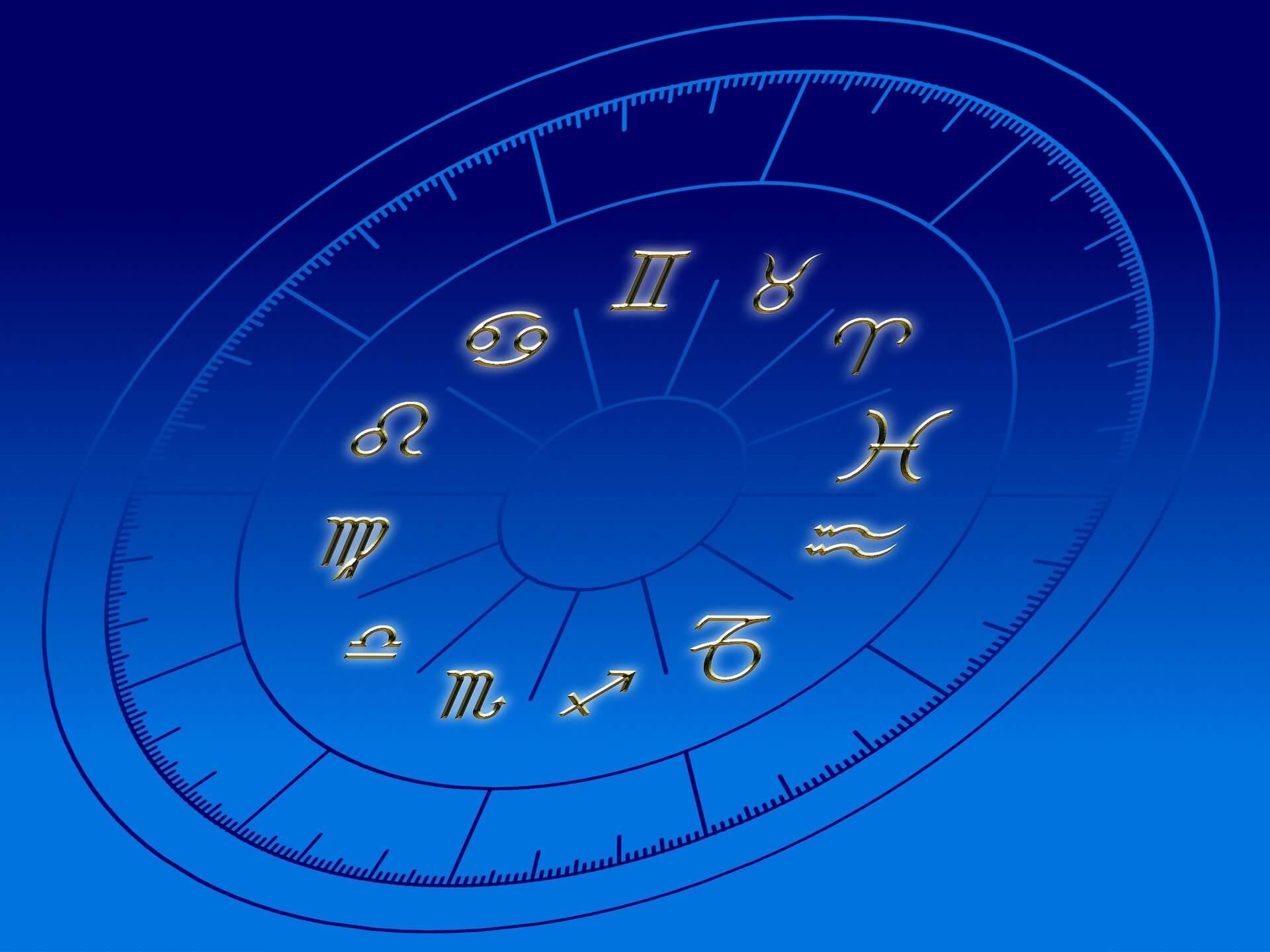 Warum halten wir uns ständig an das Horoskop?