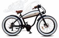 E-Bike fahren ist wie Moped fahren - aber mit einem Fahrrad