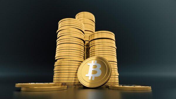 Glücksspiel mit Bitcoin