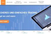 XTRgate Bewertungen - Für Reibungslosen und Nahtlosen Krypto-Währungshandel
