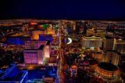 Las Vegas - Die exklusivsten Wohnviertel