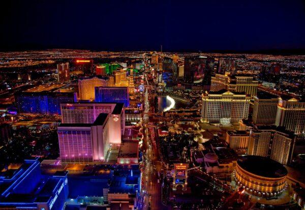 Las Vegas – Die exklusivsten Wohnviertel
