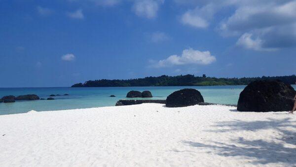 Wie im Paradies – die Inseln von Thailand
