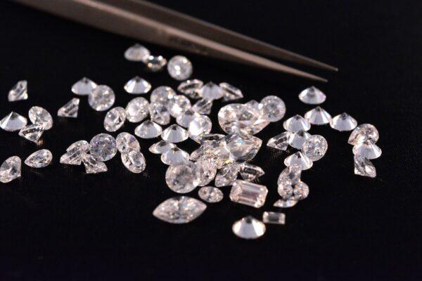 Eine Investition fürs Leben: Was man beim Kauf von Diamanten beachten muss