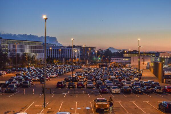 Kosten sparen bei der Urlaubsplanung - Airport Parking